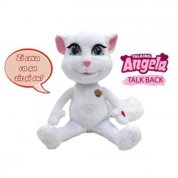 Prietena vorbareata ANGELA - Dragon-I Toys