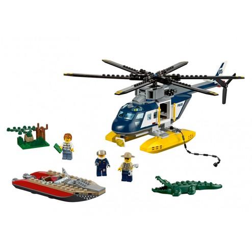 Urmarire cu elicopterul (60067)
