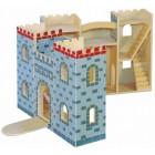 Castelul cavalerilor, Woodyland