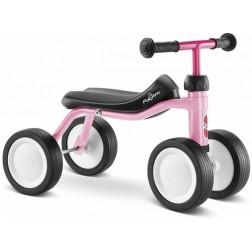 Tricicleta roz Pukylino - Puky