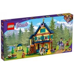 LEGO Centrul de calarie din padure