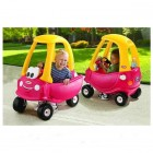 Masina Cozy Coupe - Little Tikes