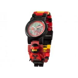 Ceas LEGO Ninjago Kai (8021117)