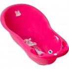 Pachet Cadita Piscot Little Princess cu Senzor de Temperatura + Suport Cadita - Roz