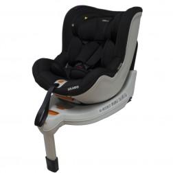 Scaun auto cu Isofix Solario - Coto Baby - Negru