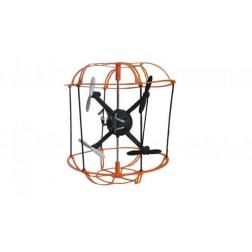 SpaceBall - DRONA RC CU PROTECTIE