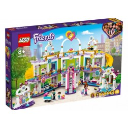 LEGO Heartlake City Shopping Mall
