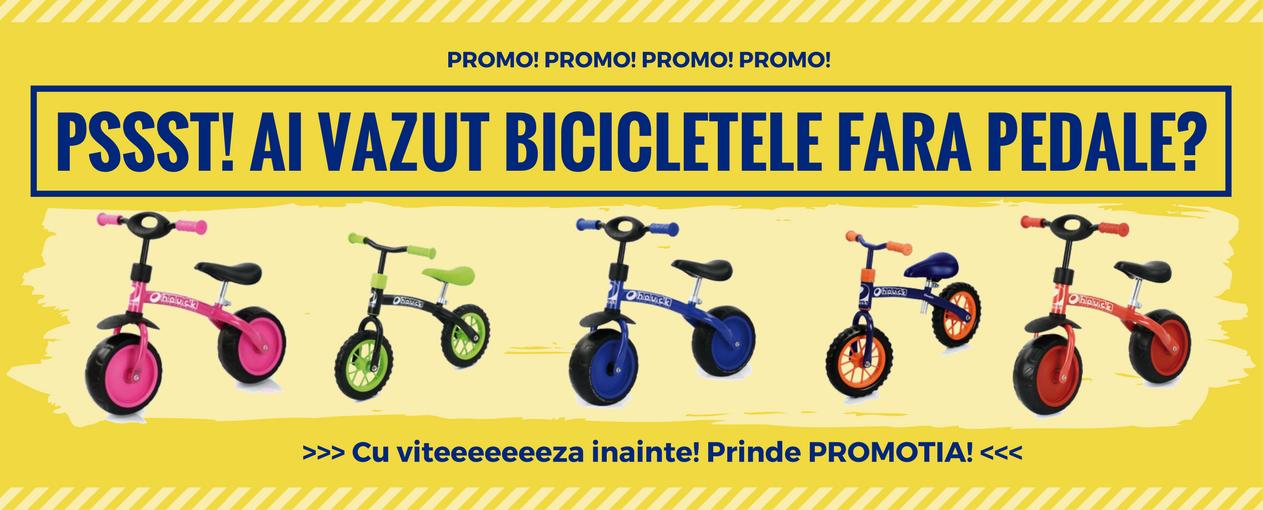 Promotie_biciclete_fara_pedale