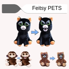 Feisty Pets