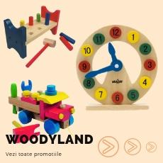 Woodyland