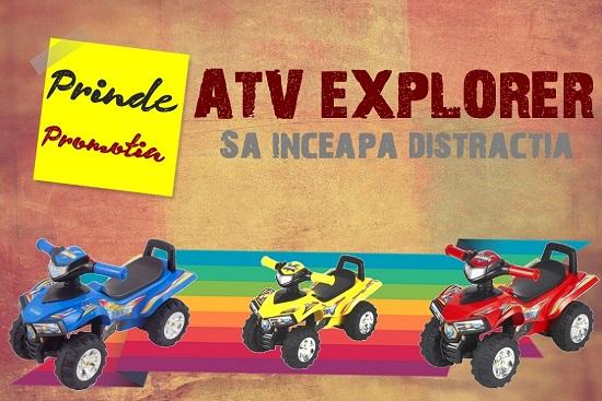 ATV Explorer
